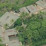 Michael Dell's house (Birds Eye)