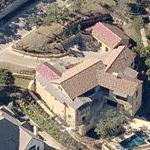 Stephen Clark's house