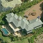 Kent Untermann's house (Birds Eye)