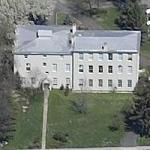 Brooks Mansion (Bing Maps)