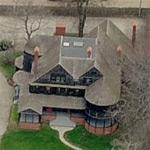 Isaac Bell House (Birds Eye)