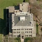 Nelson W. Aldrich House (Birds Eye)