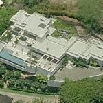 Bill Reeve's house (Birds Eye)