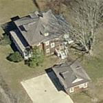 Randy Lerner's house (Birds Eye)