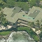 Steve Scheinkman's House
