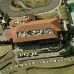 Tanoan Country Club (Birds Eye)
