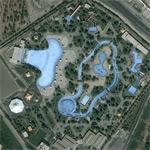 Azadegan Waterpark (Bing Maps)