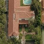 Frederick McCarthy house (Birds Eye)