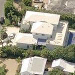 James Zahringer's house