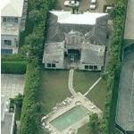 Mort Kaye's house