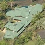Alan R. Pinn's House (Birds Eye)