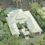 John Kehriotis' House