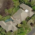 Bruce Olson's House (Birds Eye)