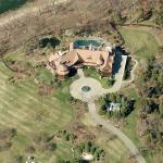 Robert Mercer's House