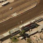 Manzanita Speedway