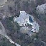 Arthur W. Stratton Jr.'s House (Birds Eye)