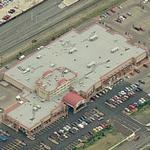 Century Casino & Hotel (Birds Eye)