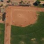 Arroyo Grande Sports Complex (Birds Eye)