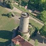 Sparrenburg castle tower