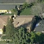 Candice Michelle's house (Birds Eye)
