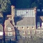 Kate Moss' House (Birds Eye)