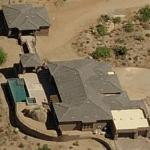 Bubba Watson's House (Birds Eye)