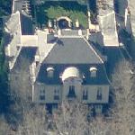 Joseph Pacifico's House