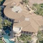 David J. Stern's house (Birds Eye)