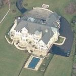 Michael J. Stavola's House (deceased) (Birds Eye)