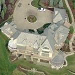 George V. Kolber's House (Birds Eye)