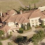 Barry Neeland's house (Birds Eye)