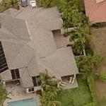 Paul Raether's house (Birds Eye)