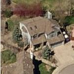 Eric Harris' house (former) (Birds Eye)