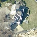 Donald K. Hunt's House (Birds Eye)