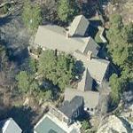 Ian P. Moss' House