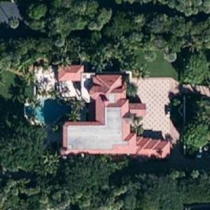 Stephen Bisciotti's house (Bing Maps)