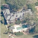 Peter Rummell's house