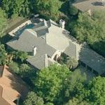 Nick O'Hern's House (Birds Eye)