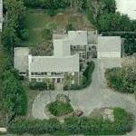 Al Kahn's house (Birds Eye)