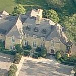 John Lehman's House