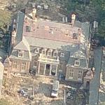 Jeff P. Gannon's House