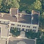 Michael E. Hughes' House
