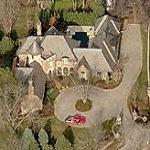 Christopher D. Long's House (Birds Eye)