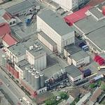 Ursus Breweries (Birds Eye)