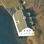 Yale Boathouse