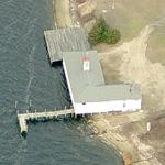 Harvard Boathouse (Birds Eye)