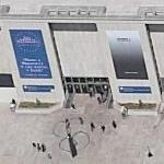 Smithsonian National Museum of American History (Bing Maps)