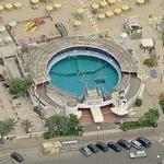 Delfinario Rimini (Birds Eye)
