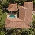 Bill Dunn's house (Birds Eye)