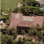 Bob Garvy's house (Birds Eye)